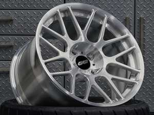 "ES#4056204 - ARC8R188538BCKT - 18"" APEX ARC-8R Square Wheel Set - Brushed Clear - The APEX forged ARC-8R is a significant step forward. Now lighter and stronger than the original flow formed version and with completely redesigned barrel profiles that clear 380mm big brakes. 18x8.5 ET35 72.5CB. - APEX Wheels - BMW MINI"
