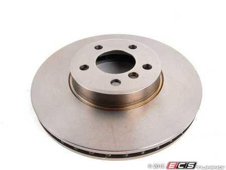 ES#205266 - 34116765457 - Brake Disc - Priced Each - 332x30mm - ATE -