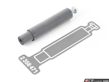 ES#2781921 - 83302358471 - Clutch Centering Tool - Tool use to install the clutch and have it aligned - Genuine MINI - MINI