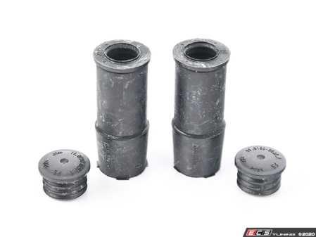 ES#4004739 - 34116759165 - Caliper Guide Bushing - One Caliper - Rubber sleeves & caps to service one caliper - ATE - BMW