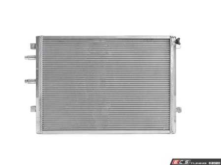 ES#4147112 - CTS-F8X-HX - CTS Performance Heat Exchanger - Keep your S55 running cool and reliably with CTS Turbo Front Mount Heat Exchanger. - CTS - BMW