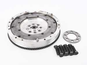 ES#4147044 - 520-190-240sd - JB Racing Lightweight Aluminum Flywheel - *Scratch And Dent* - Reduce drivetrain loss and improve throttle response! Works with your stock clutch! - JB Racing - BMW