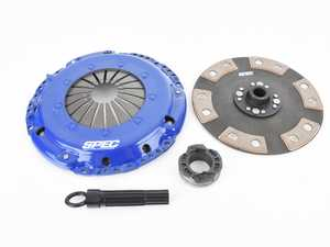 ES#3095683 - SV364 - Stage 4 Clutch Kit - Without Flywheel - Get the power to the ground! - Spec Clutches - Volkswagen