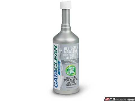 ES#4147385 - 120007 - CATACLEAN - The Original Science - Patented & EPA approved Complete Engine, Fuel and Exhaust System Cleaner Reduces Emissions and Improves Overall Engine Performance! - CATACLEAN - Audi BMW Volkswagen Mercedes Benz MINI Porsche