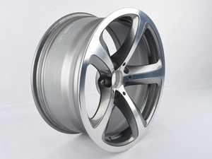 ES#4147251 - 36116777354sd - ALLOY RIM FORGED - *Scratch And Dent* - Single Wheel. - Genuine BMW - BMW