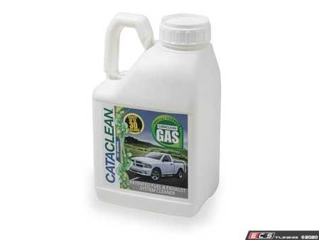 ES#4147601 - 120018CAT - CATACLEAN - The Original Science - 3L Bulk Jug - Patented & EPA Approved Complete Engine, Fuel and Exhaust System Cleaner Reduces Emissions an Improves Overall Engine Performance - 3L Bulk Jug treats up to 30 gallons of fuel! - CATACLEAN - Audi BMW Volkswagen Mercedes Benz MINI Porsche