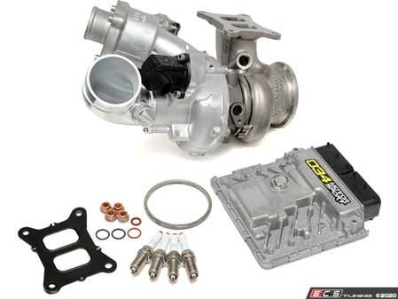 ES#4147663 - 034-145-1017 - R460 Hybrid Turbocharger System  - A turn-key solution for discerning enthusiasts, R460 safely delivers significant increases in horsepower and torque, without sacrificing response and reliability! - 034Motorsport - Audi Volkswagen