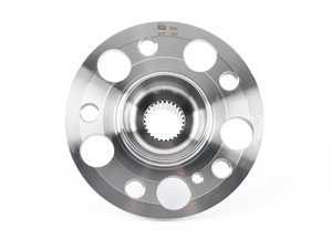 ES#2602961 - 2113570508 - Wheel Hub - Priced Each - Fits left or right side - Febi - Mercedes Benz