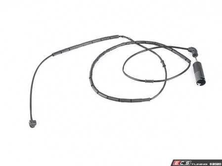 ES#3673312 - 34351164372 - JL Germany Rear Brake Pad Wear Sensor - E46 - Always replace when replacing pads - JL Germany - BMW