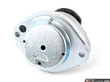 ES#4070616 - 22116762607 - Engine Mount - Left - Isolates the vehicle from engine vibration - Corteco - BMW