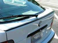 ES#252597 - LS-46-3 - BMW E36 Lip Spoiler - Add subtle styling cues to your 3 Series! - ECS - BMW