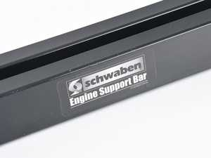 ES#4147854 - 010049SCH01Asd3 - Schwaben Engine Support Bar - *Scratch And Dent* - *This is a scratch and dent item, please see photos and description prior to ordering. All sales final.* - Schwaben - Audi BMW Volkswagen Mercedes Benz MINI Porsche