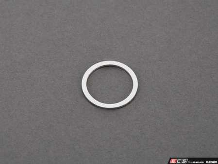 ES#4070799 - 11317507432 - O-Ring - Priced Each - O-ring found on the chain tensioner bolt - Corteco - BMW