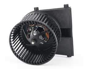 ES#3489794 - 1J1819021C - Blower Motor - Pushes air through the vent system - ACM - Audi Volkswagen