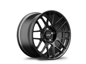 """ES#4146871 - ARC8R1895SBKT - 18"""" APEX ARC-8R Square Wheel Set - Satin black  - APEX's new ARC-8R is a significant step forward. Now lighter and stronger than the original flow formed version and with completely redesigned barrel profiles that clear 380mm big brakes. 18x9.5 ET35 72.5CB. - APEX Wheels - BMW"""