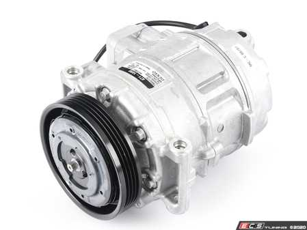 ES#4068794 - 64509174805 - A/C Compressor With Clutch - Denso - BMW