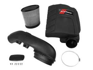 ES#4158587 - 54-83043D - Magnum FORCE Stage-2 Si Cold Air Intake System - Pro DRY S Filter - Increase intake air flow and power potential! - AFE - BMW