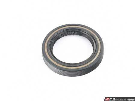ES#3038292 - 11141715100 - Front Main Crankshaft Seal - Seals the gap between the crankshaft and engine block - Corteco - BMW