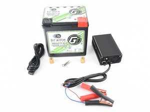 ES#3617622 - G30C - Braille Batteries G30C - Braille -