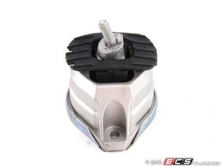 ES#41677 - 22116762608 - Engine Mount - Right - Isolates the vehicle from engine vibration - Genuine BMW - BMW