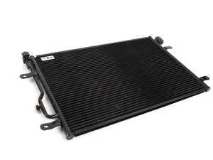 ES#10247 - 8E0260403D - A/C Condenser - Transfers heat from the refrigerant - OE Aftermarket - Audi
