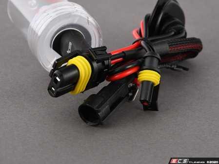 ES#3214340 - B810 - H1 5000K HID Bulb - Acme Automotive -