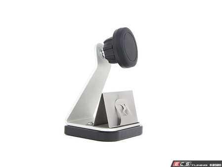 ES#4159068 - PM01.50 - Rennline Desktop Phone Mount - Securely mount your phone at the optimum viewing angle at your desk - Rennline - Audi BMW Volkswagen Mercedes Benz MINI Porsche
