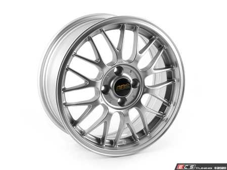"ES#3613137 - rg527skKT - 16"" Style RG 527 SK Wheels - Square Set Of Four - 16x7 4x100 ET35 RG in Sport Silver paint. - BBS - MINI"
