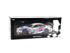 ES#4056173 - 153192696 - Limited Edition Minichamps - Daytona Livery - Turner Motorsport - BMW