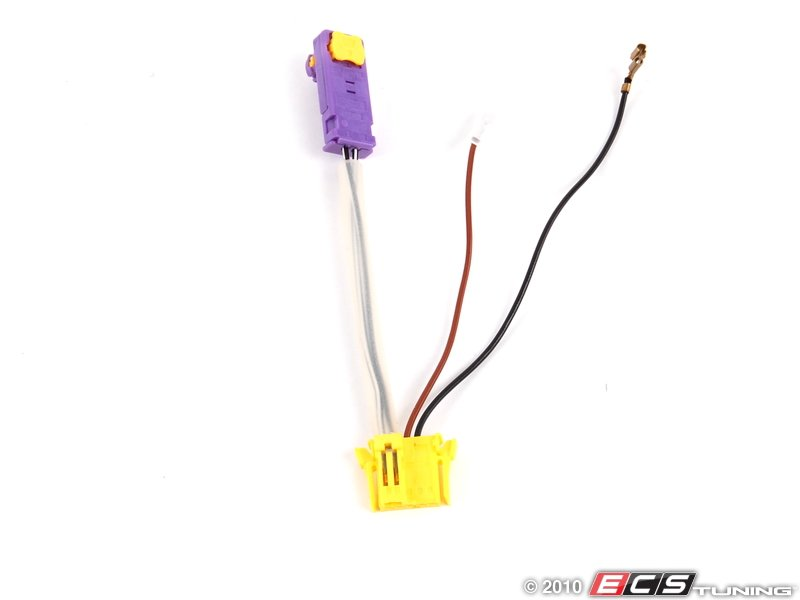 158615_x800 genuine volkswagen audi 8z0971589m airbag wiring harness (8z0 steering wheel wire harness at gsmx.co