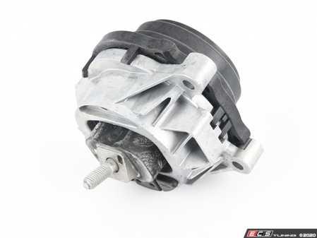 ES#3450144 - 22116785711 - Engine Mount - Left - Replace your worn engine mount - Corteco - BMW