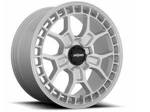 """ES#4159564 - r182198543+45KT - 19"""" ZMO-M - Set Of Four - 19x8.5, 5x112, ET45, 66.56mm CB - Gloss Silver Finish - Rotiform - Audi"""