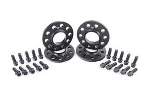 """ES#4043002 - EMDSPACERB8S4KIT - EMD Auto B8/B8.5 S4 Wheel Spacer Flush Kit - For those seeking a more aggressive stance on the stock 19"""" wheels, EMD flush spacer kit will help you get there! - Emmanuele Design - Audi"""