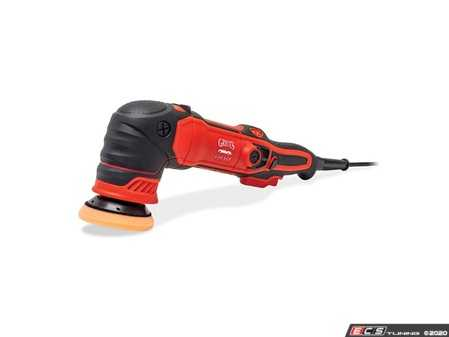 ES#4164053 - 10908 - G8 Mini Random Orbital Polisher - The ALL-NEW G8 Mini Random Orbital Polisher has been engineered from the ground up to deliver the agility, power, and precision needed - Griot's - Audi BMW Volkswagen Mercedes Benz MINI Porsche