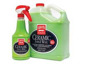 ES#4164085 - 10983 - Ceramic 3 in 1 Wax 1 Gallon - Griot's customers asked for a Griot's Garage ceramic. here it is. We've stepped up to create, formulate, and manufacture our own - Griot's - Audi BMW Volkswagen Mercedes Benz MINI Porsche