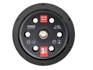 Griots Garage 10555 5 Vented Random Orbital Backing Plate