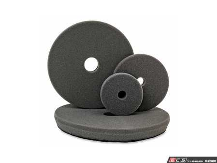 """ES#4164170 - B140F5 - BOSS Finishing Foam Pads - 5.5"""" - 2 Pack - Uses special soft foam to bring your shine alive by producing deep, durable protection while removing very fine defects - Griot's - Audi BMW Volkswagen Mercedes Benz MINI Porsche"""