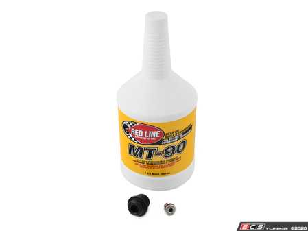 ES#2777106 - 02M409057KT4 - Front differential service kit - Parts used when replacing the fluid in your differential - Assembled By ECS - Volkswagen