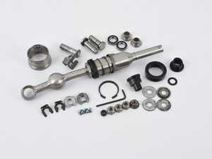 """ES#4164401 - USSE6-M3sd - Ultimate Short Shifter - *Scratch And Dent* - Designed with """"Massive Overkill"""" in mind - UUC - BMW"""