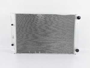 ES#4164468 - 4E0121251Gsd - Radiator *Scratch And Dent* - *Please see description prior to ordering* Fix leaks and keep your cooling system efficient - Genuine Volkswagen Audi - Audi