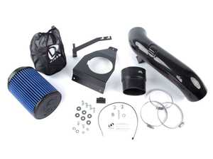 ES#4056778 - D760-0321B - Carbon Fiber Cold Air Intake System - RE-RELEASED! - Precision engineered to feed cooler, denser air to your engine - +12HP/+11TQ - Dinan - BMW