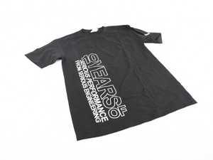 ES#4027570 - ASST00032B - T-Shirt: Custom Performance Engineering Women's 10 Year Anniversary Black Short Sleeve T-Shirt - Small - cp-e -