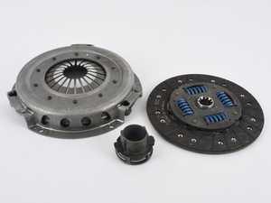 ES#4164465 - 21212226428sd2 - Clutch Kit - *Scratch And Dent* - 240mm clutch kit - Genuine BMW - BMW