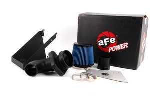 ES#2130103 - 54-11722 - Pro 5 R Stage 2 Air Intake System - Add real power that you can feel - AFE - Audi