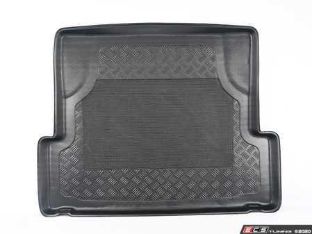 ES#3673794 - AS16711 - Non-Slip Trunk Liner - Black - E91 specific fitment - Bavarian Autosport - BMW