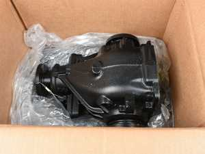 ES#4158523 - E46Diff325sd - E46 BMW 325i Diff - 3.46 Gear - 2 Clutch LSD - *Scratch And Dent* - Diffs by Turner - BMW