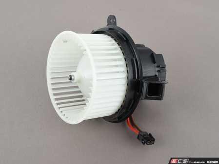 ES#3134105 - 2048200208 - Blower Motor  - Attaches to the climate control plenum - Behr - Mercedes Benz