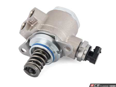 ES#4040277 - IEFUVJ1 - IE 3.0T High Pressure Fuel Pump (HPFP) Upgrade  - The IE HPFP Upgrade is the missing link to provide enough fuel for dual pulley setups attempting big power on higher octane fuels. - Integrated Engineering - Audi