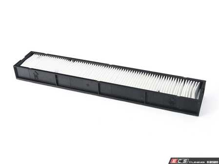 ES#2677754 - 1298350047 - Cabin Filter - Keep the air in your cabin clean - Corteco - Mercedes Benz