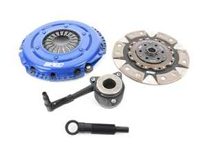 ES#3194633 - SV503H-2 - Stage 2+ Clutch Kit - Endurance clutch holds up to 450 FT LBS TQ - Spec Clutches - Volkswagen